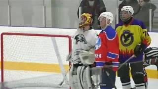 2020 01 29 г Куйбышев Кубок дружбы Ветераны хоккей 04 клип 2 4 44