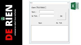 Combiner tous vos formulaires en 1 seul.