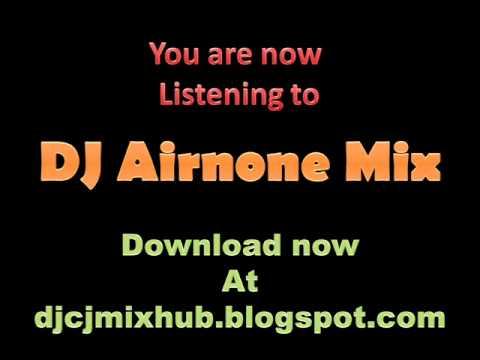 DJ Airnone - Narda Remix (DJCJ Mix Hub)