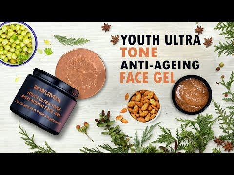 youth-ultra-tone-anti-ageing-face-gel:-for-oil-balance-&-youthful-suppleness