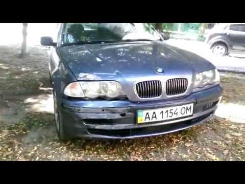#4 BMW e46 328 После ремонта на скорую руку [Vad1m 2014]