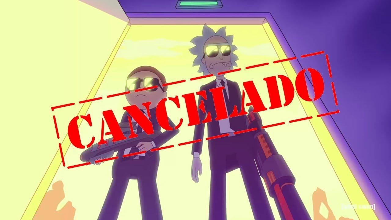 ¿La temporada 4 de Rick y Morty será cancelada? – Todo lo que sabemos