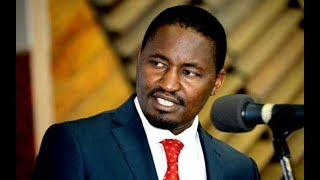 CABINET RESHUFFLE: Why was Kiunjuri sacked, incompetence or politics? |