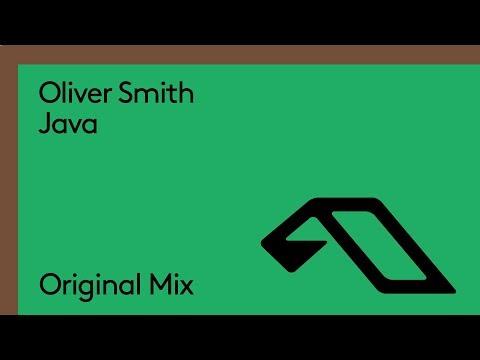 Oliver Smith - Java