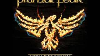 Watch Primal Fear World On Fire video