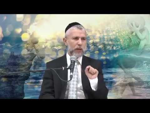 הרב זמיר כהן מה הקב''ה מצפה מאיתנו, בראש ובראשונה - סוד הכח להתמודד סרטון מדהים!!!