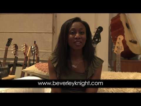 New Beverley Knight Album Coming Soon