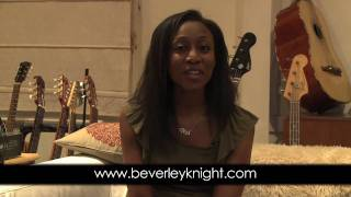 New Beverley Knight Album Coming Soon