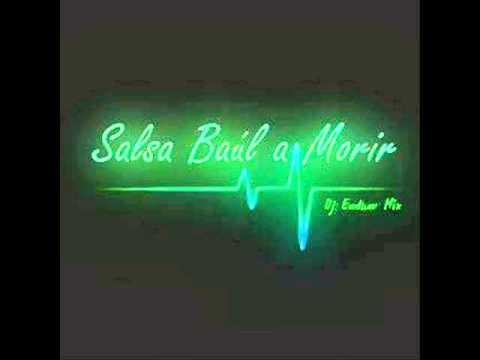 SALSA BAUL - SEVEN LA DESTRUCTORA - ROY JOHAN