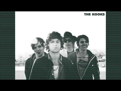 The Kooks - Sway (Live Woodstock Session)