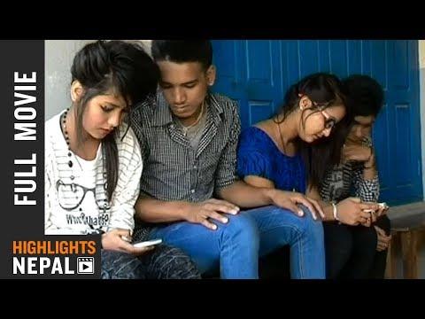 Student Life - New Nepali Full Movie 2017/2074 | Hari Bishwokarma, Rejina Roka