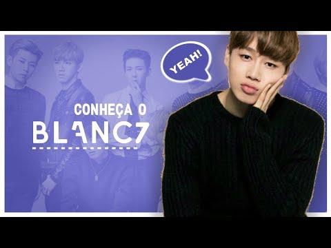 Conheça o BLANC7