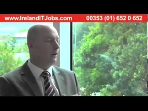 Ireland IT Jobs | What Are The Top 5 Tips For First Time IT Contractors?