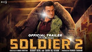 Soldier 2 I 41 Interesting facts I Bobby Deol I Preity zinta I Rakhee Gulzar I Abbas-Mustan