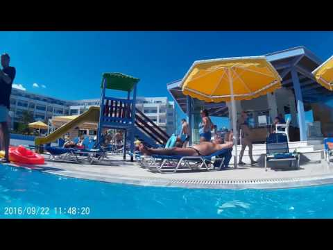 Mitsis Serita Beach Hotel Anissaras Crete Greece