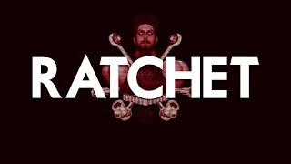 "Borgore - ""Ratchet"" (Lyric Video) | Buygore & Dim Mak Records"
