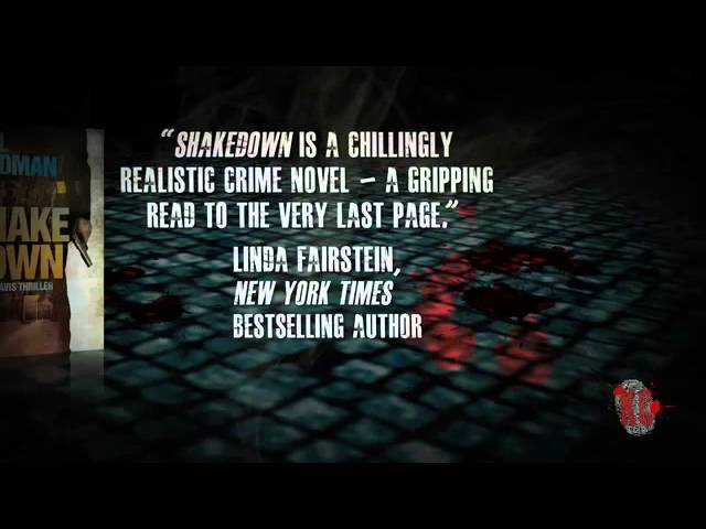 Joel Goldman Jack Davis Series  - Jack Davis Thriller Series