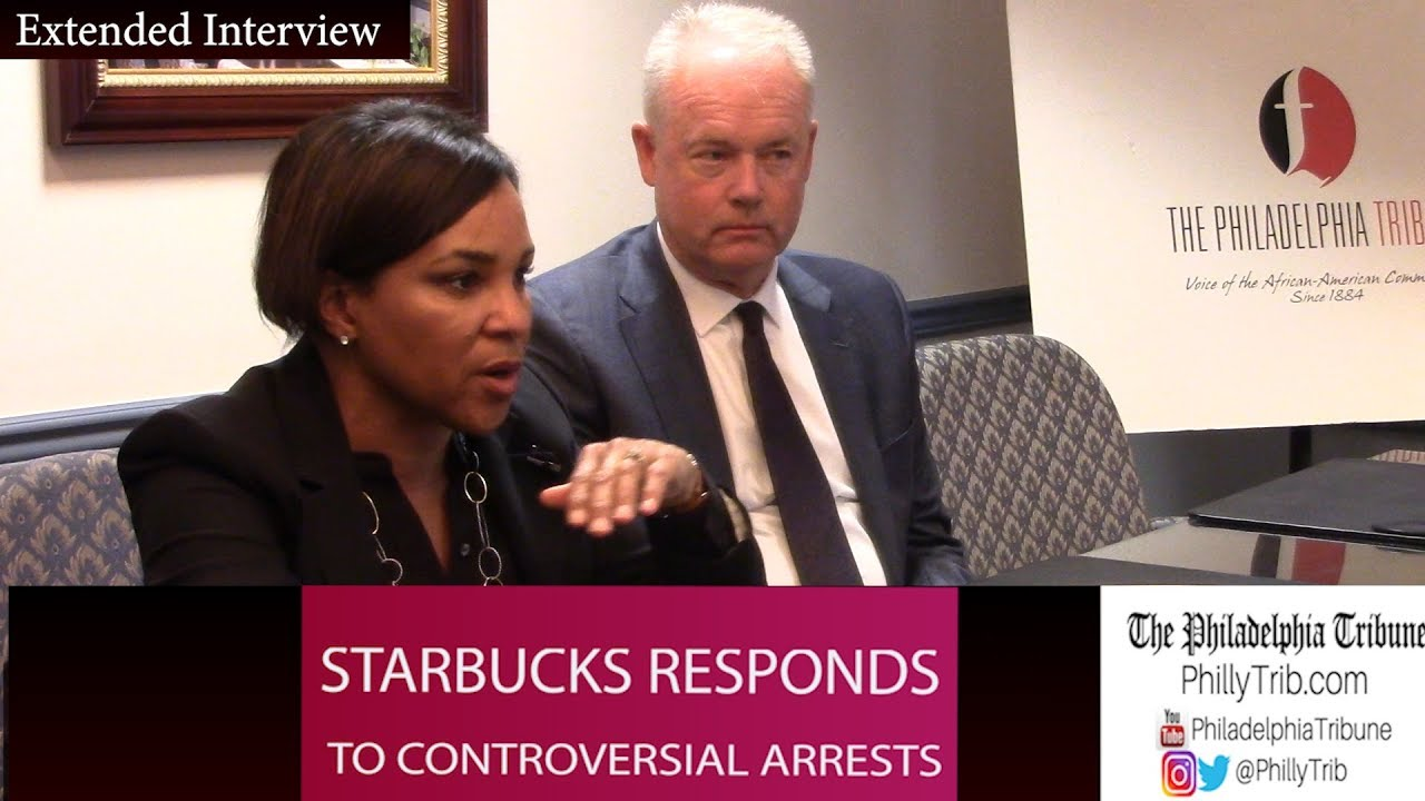 Starbucks apologizes, calls arrests 'reprehensible' | News