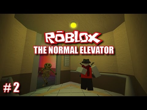 Roblox The Normal Elevator Glitches 3 Funnycat Tv