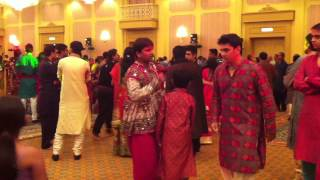 Falguni Pathak Garba Songs in Hong Kong 2012