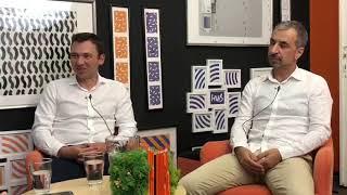 Antreprenoriat pe Bune - Digitalizarea antreprenoriatului românesc