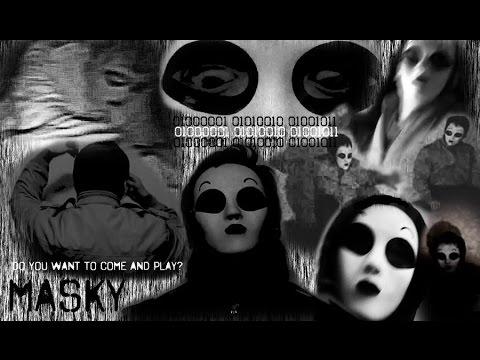 Masky 【Tribute】- Hide & Seek by Jonny T