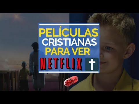 Películas cristianas en Netflix | 2018