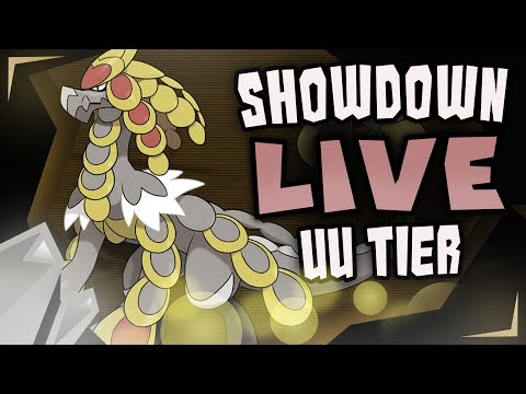 I DIDNT MEAN IT DUDE: Pokemon Ultra Sun and Ultra Moon Showdown  Live! w/ Commentary