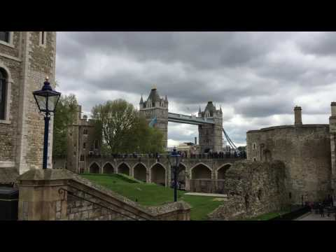 Trip to England 2017