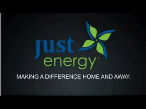 Just Energy - Supplies 4 Schools