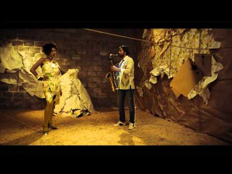 Karina K.Crystal Feat SoulCola - In Luv [official HD Music Video]