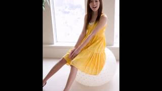 【比嘉愛未】 (ひが まなみ) 1986年6月14日生 女優、ファッションモデ...