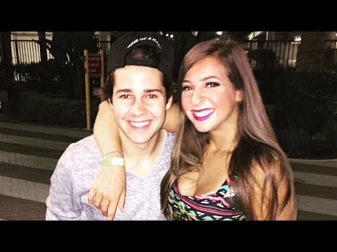 I WANT THOW TO BE FRIENDS WITH THE GABBIE SHOW!!? | David Dobrik