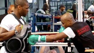 Mayweather's Funny/Savage Moments