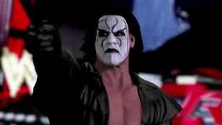 WWE 2K15 - Feel It Gameplay Trailer [DE]