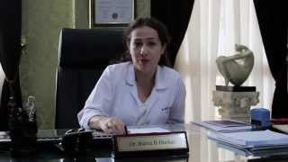 Dr. Burcu Hurbas talking about skin care during Ramadan Thumbnail