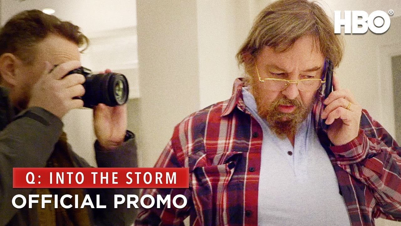 Download Q: Into the Storm: Q Enters the Mainstream (Episode 5 and 6 Promo)   HBO