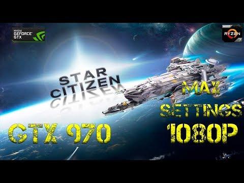 STAR CITIZEN 3.4.1