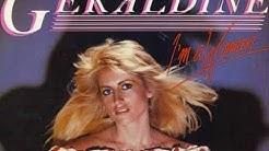 Geraldine - Take me back