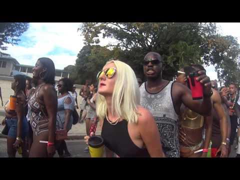 Trinidad and Tobago Carnival 2017 Fantasy (Monday) #3