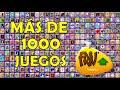Todos los juegos de Friv  | Más de +1000 juegos | Juegos Gratis