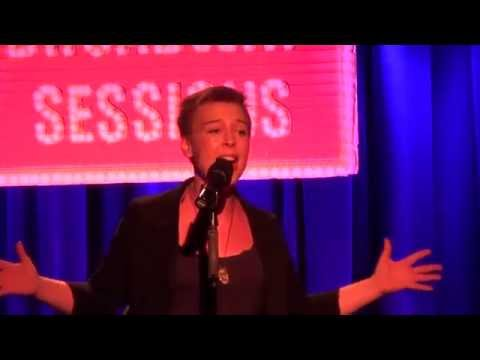 Isabel Kruse - All That Matters (Finding Neverland)