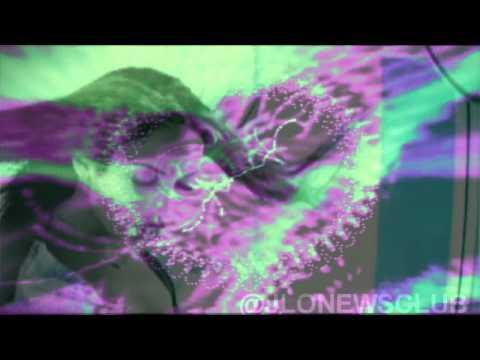 Jennifer Lopez Club Megamix 2012