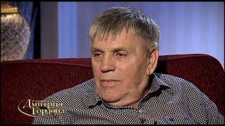 Александр Чубаров.
