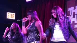 "SWV Sing ""Weak"" and ""Rain"" Live In Chicago 2013 (Drea O Exclusive) The Shrine Chicago"