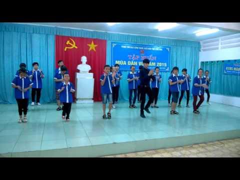 Dân vũ Kachiusa (Nga)