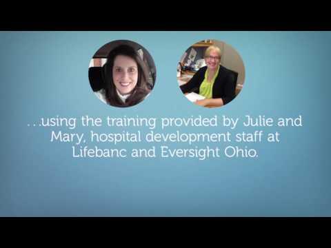 Eversight Ohio  - Journey to Sight