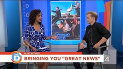 """Live in the D: Bringing you """"Great News"""""""