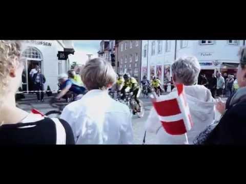 Hærvejsløbets Cykelløb