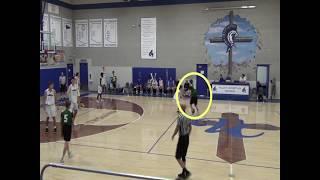 Matthew Schillne - Basketball Highlights - Class of 2020